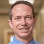 Dr. Charles Delwyn Richardson, MD