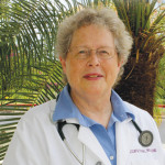 Dr. Margaret Ann Irish, DO