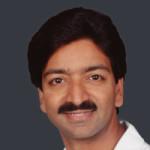 Dr. Mumtazuddin Zubair Jafar, MD