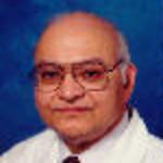 Dr. Virendra Singh Mathur, MD