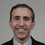 Dr. Ziad Fouad Gellad, MD
