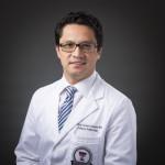 Dr. German Andres Lozano Guzman, MD