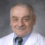 Dr. Claude Anthony Piantadosi, MD