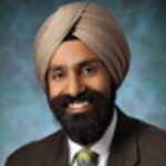 Dr. Harpal Singh Khanuja, MD
