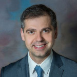 Dr. Anton Vladimir Zaryanov, DO