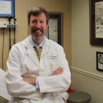 Dr. James Andrew Upshaw, MD