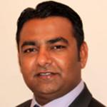 Dr. Markand Jayeshbhai Patel, MD