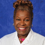 Dr. May E Montrichard, MD