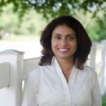 Rupa Shetty