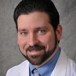 Dr. Dustin Edward Robinson, MD