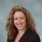 Dr. Stephanie Brooke Garrison, MD