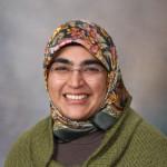 Dr. Nusheen Ameenuddin, MD