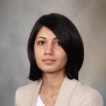 Naseema Gangat