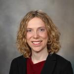 Dr. Sara Schwind Oberhelman, MD