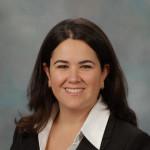 Dr. Olga Maria Petrucelli, MD