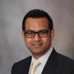 Dr. Syed Ahsan Mujtaba Rizvi, MD