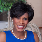 Dr. Temeka Lashon Johnson, MD