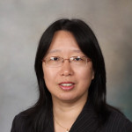 Yajue Huang