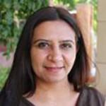 Usha Malhotra