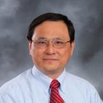 Dr. Wei Zhang, MD