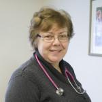 Dr. Lucia Criveanu, MD
