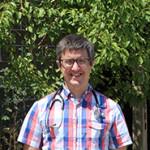 Dr. Matthew Boschert Percy, MD