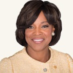 Dr. Valerie Montgomery Rice, MD