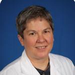 Dr. Rebecca Sharish, MD