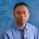 Dr. Shitiz Kumar Sriwastava, MD