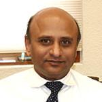 Dr. Mukundkumar V Patel, MD