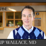Dr. Philip Coleman Wallace