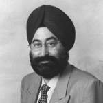 Dr. Kanwalcharan Singh Sahni, MD