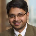 Dr. Syed Mustafa Shahkhan, MD