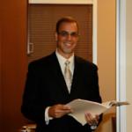Dr. Jeffrey James Dyer