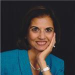 Dr. Asha Kaushik Desai