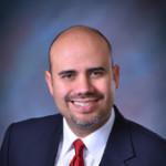 Dr. Dagoberto Israel Gonzalez, MD