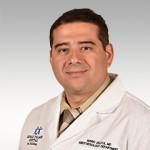 Dr. Mario Enrique Zelaya, MD