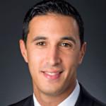 Arash Daniel Yadegar