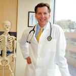 Dr. John Michael Barsanti, MD