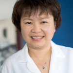Dr. Bao-Ngoc Huong Nguyen, MD