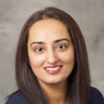 Sadia Anees Ali
