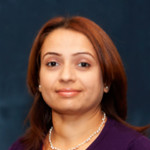 Namisha Chotai