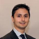 Dr. Mohammad Ezzati, MD