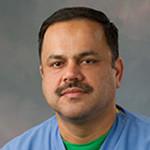Dr. Saim J Maqsood, MD