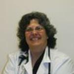 Dr. Anna Alberici, DO