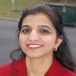 Dr. Priti Prashant Patel, MD