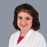 Dr. Antonina Yakovlevna Kolesnikova, MD