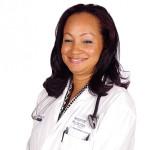 Trudell Antonette Doctor