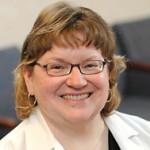 Dr. Julie Ann Heil Larson, MD