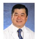 Dr. Richard Hsiang-Hua Wong, MD